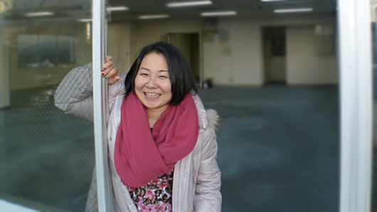 大崎弘子さん