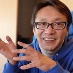 勝屋久さん