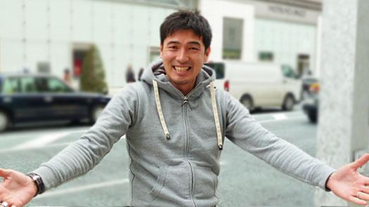小菅隆太さん