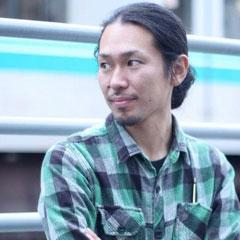 坂尾 篤史さん