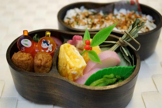 奥田さんのお弁当