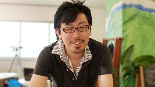 佐田 幸宏さん