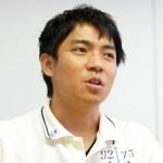 中山記男さん