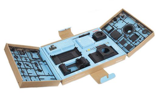 Konstruktor kit