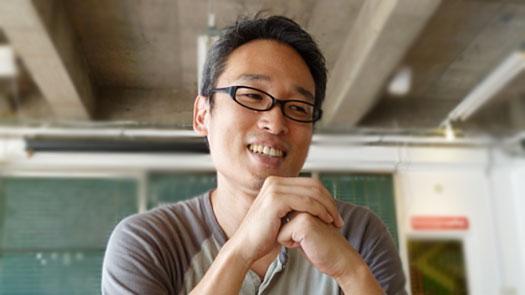 TOMAKIさん