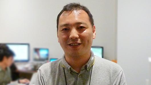 脇村隆さん