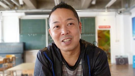 川井拓也さん