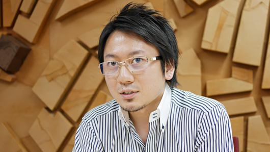 矢澤修さん