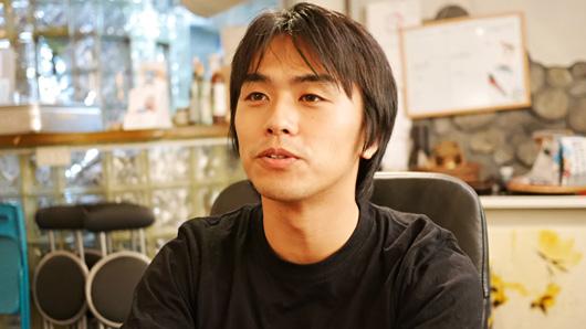 加藤貴之さん