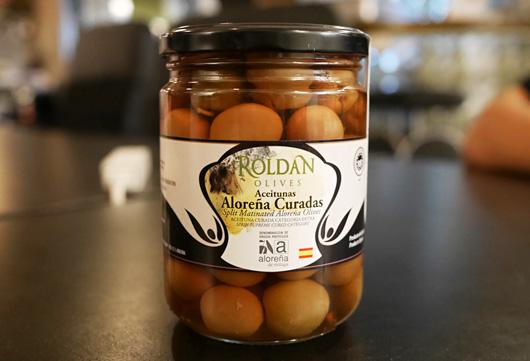 roldan olives