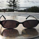 室内ではメガネ、屋外ではサングラスとして使える2wayレンズ!「JINS COLOR CONTROL LENS」