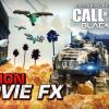 ハリウッド級のワンシーンを簡単に作れるこれまじ!アプリ「Action Movie FX」